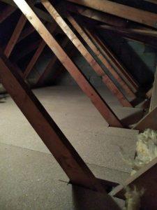 Skipton Loft Ladder & Boarding Installation