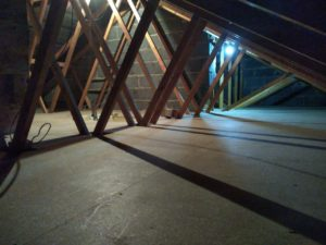 wetherby loft space transformation